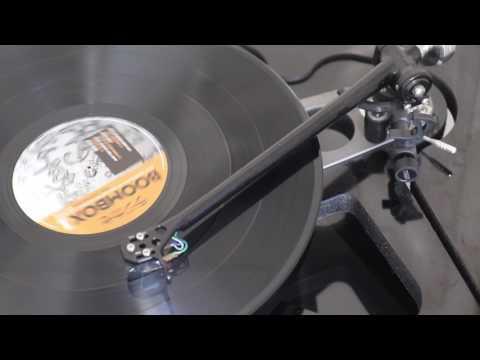 Rega RP8 Record