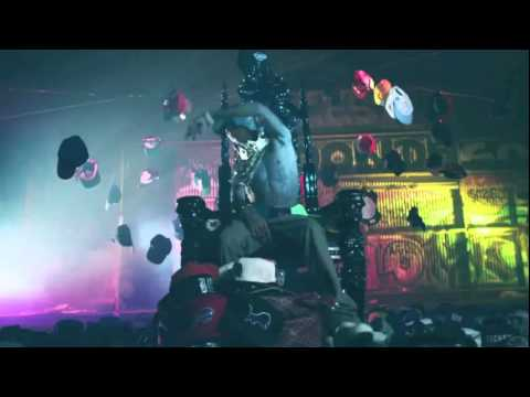 Tyga Snapbacks Back Ft. Chris Brown (Urban Noize Remix) Official Video HD