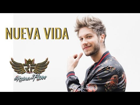 Nueva Vida - Erick Y Yeimy (David Botero Y Gelo Arango) La Reina Del Flow 🎶 Canción Oficial - Letra