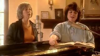 Linda Ronstadt - Gentle Annie with McGarrigle Sisters