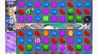 Candy Crush Saga DreamWorld Level 134
