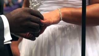 Vision 4 Productions presents Mrs. & Mr. Prescott Thomas III (Wedding Day)