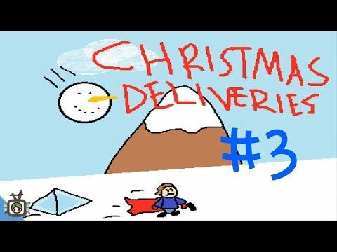 [PD대정령 가이시리즈/어려움] 170907 크리스마스 딜리버리즈(Christmas Deliveries) -3