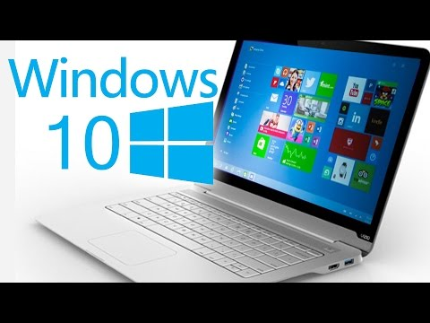 Download Youtube: Windows 10 Preview: 10 New Features | DAILY REHASH | Ora TV