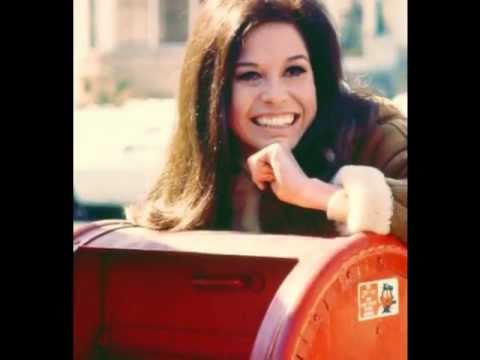 All I Do Is Dream Of You-Richard Chamberlain (Photos Of Mary Tyler Moore)