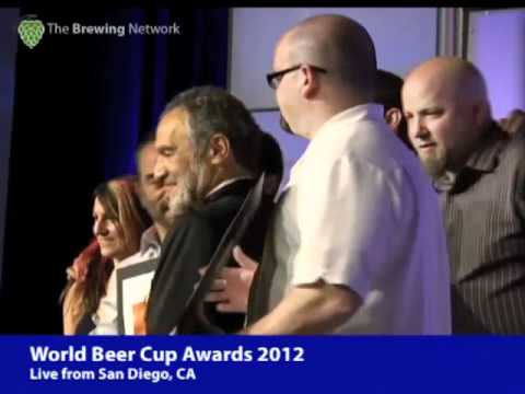 World Beer Cup Awards 2012