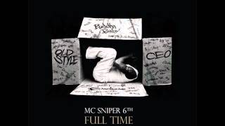 MC Sniper - Call me (Feat. Skull & 지조 & Deegie & Minos & 비도승우 & Joosuc)