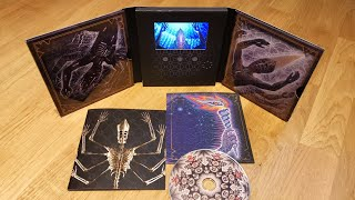 Unboxing Tool: Fear Inoculum Limited Edition Special Package CD box set