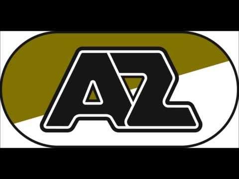 AZ Alkmaar stadium song - AA-project - Une fille de tous les pays