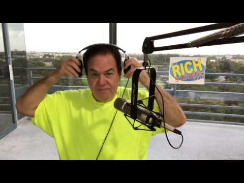 Rich Stevens TV Live - Hour 1 Thurs Oct 27