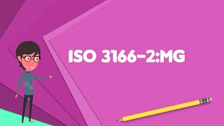 What is ISO 3166-2:MG? Explain ISO 3166-2:MG, Define ISO 3166-2:MG, Meaning of ISO 3166-2:MG