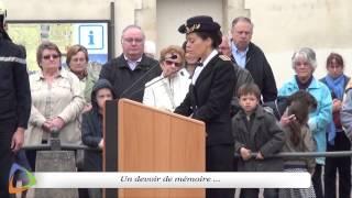 70ème anniversaire de la victoire des alliés - Édition 2015 à Avallon (89)