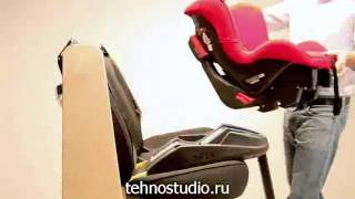 видео Купить Peg-Perego Viaggio1 DUO-FIX K - цены на автокресло, отзывы, обзор и краш-тесты Peg-Perego Viaggio1 DUO-FIX K