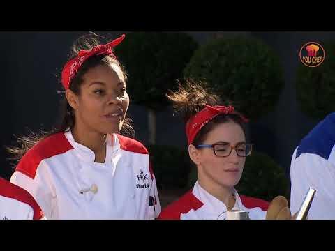Адская кухня — Hell's Kitchen — 16 сезон 5 серия