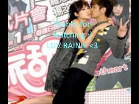 楊丞琳-匿名的好友 Rainie Yang- Ni Ming De Hao Yo 海派甜心+ Download Link