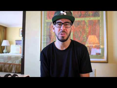 Mike's First Carnivores Tour Vlog   Linkin Log #1   Linkin Park