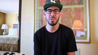 Mike's First Carnivores Tour Vlog | Linkin Log #1 | Linkin Park