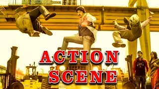 Superstar Sudeep Best Action Scene | Powerful Dialogues & Action scene Of Sudeep | Fight & Action