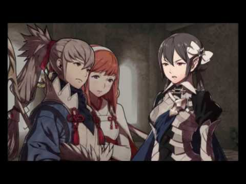 The Most Popular Royals in Hoshido  【Episode 1】