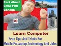 Fact About (LMIA For Canada)