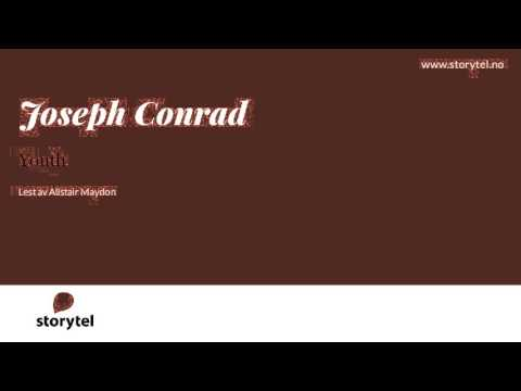 Lydbok - Joseph Conrad: Youth - Lest av Alistair Maydon
