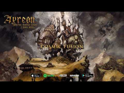 Ayreon - Cosmic Fusion Into The Electric Castle 1998