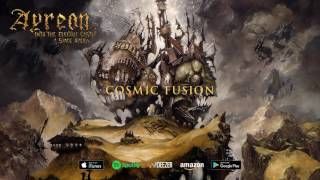 Watch Ayreon Cosmic Fusion video