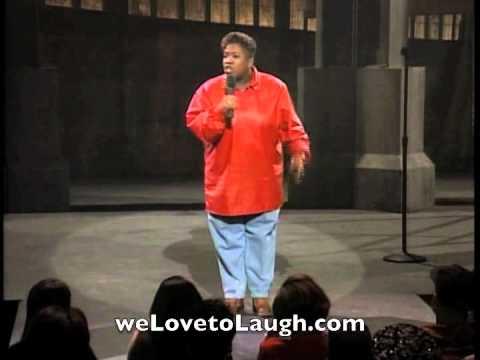 Sonya D - Cheat (Def Comedy Jam)