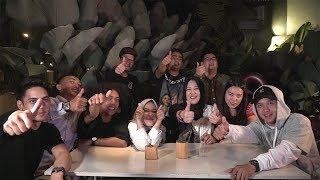 EPISODE SPESIAL 1 JUTA SUBSCRIBERS