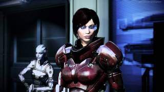 Renegade Interrupts - Mass Effect 3