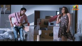 Crazy Movie Full Songs HD - Archana Archana Song - Hansika, Anjali, Arya, Ali - Settai