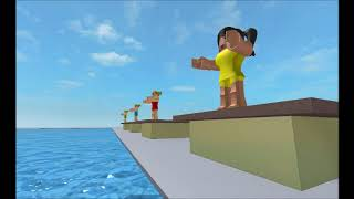 Looney Tunes - ROBLOX-ized! - Sport Chumpions - August 16th, 1941