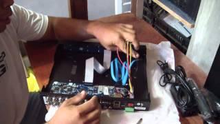 CFTV - StandAlone Giga ( Configuração, instalação, acesso web e celular ) 1 de 7