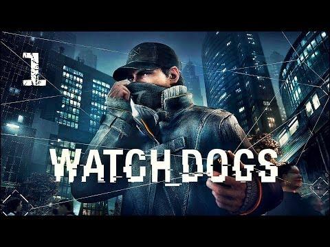 Прохождение Watch Dogs — Конец восьмого иннинга #1