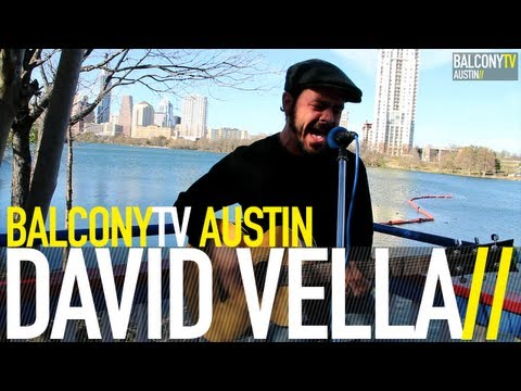 DAVID VELLA - MEDUSA'S EYES (BalconyTV)