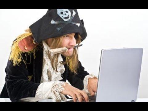 Что делать если вас задержали полицейские - 146 статья - пиратство