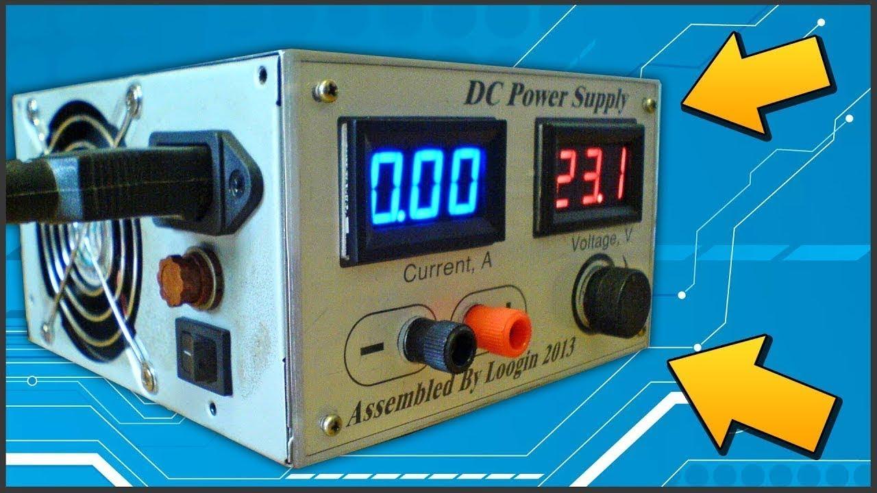 RSP-1000-24 Импульсный блок питания, 1000 Ватт, 24 Вольт, 0-40 .