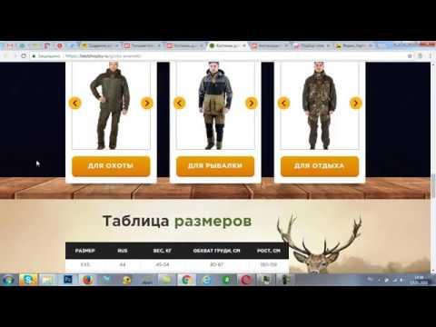 Настройка рекламы в Яндекс Директ на РСЯ