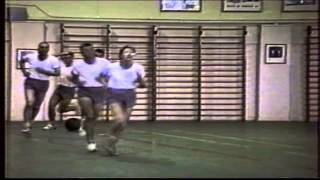 Part10 Cornwallis Physical Training