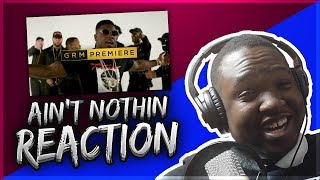 Mist - Ain't Nothing [Music Video] | GRM Daily (REACTION)