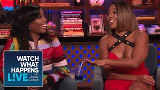 Wendy Williams' 'Married to Medicine' Diss | WWHL