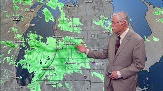 Storm Team 8 Forecast, 6:30 p.m.: 051521