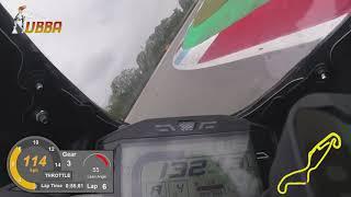 Assen TT Circuit - P.B. 1:48.1 - Ubba