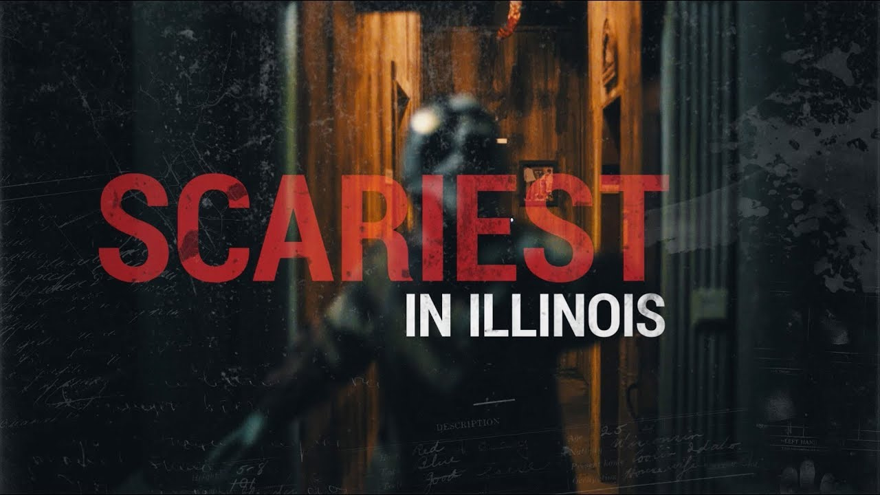 Best Haunted Houses In Illinois 2020 Chicago's Scariest Haunted House   Massacre Haunted House   YouTube