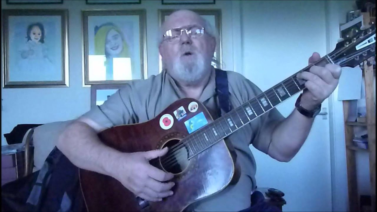 Guitar Silver And Gold Including Lyrics And Chords Youtube