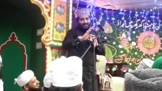 chamak tujh se pate hain sab pane wale hafiz noor sultan