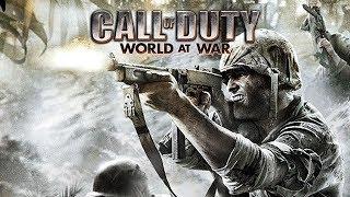 Blasting away at the COD: World at War Campaign! - #2