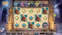 Jackpot Raiders Dual Big Wins - A Game By Yggdrasil.
