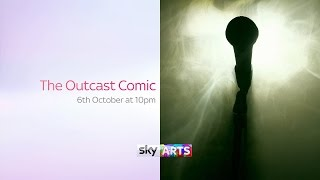 The Outcast Comic | 6th October at 10pm