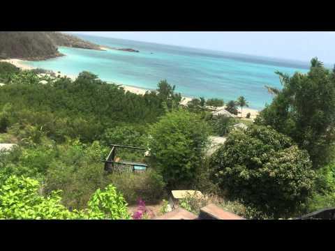Hermitage Bay Antigua Villa N#33